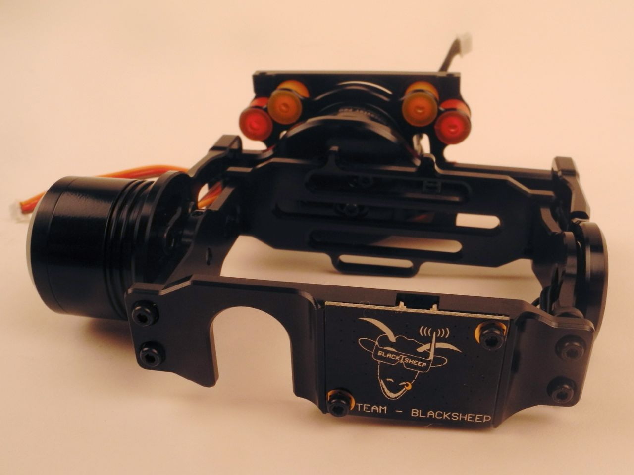 Build Log TBS Discovery Pro, Part 1   FPV blog