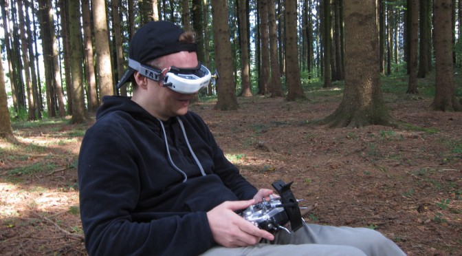 FPV Racing – What You Need To Know