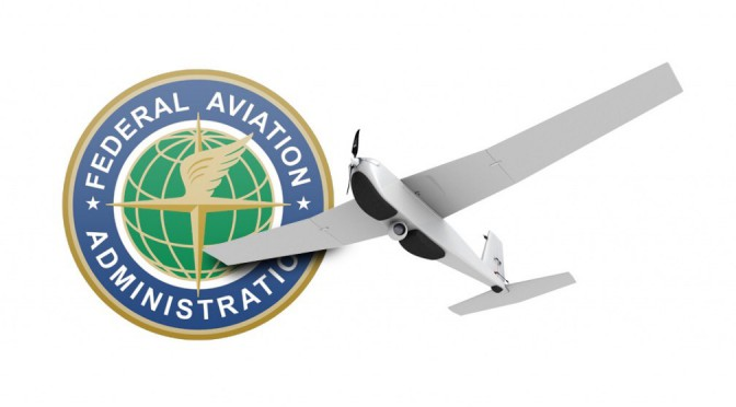 9 FAA proposed small drone rules